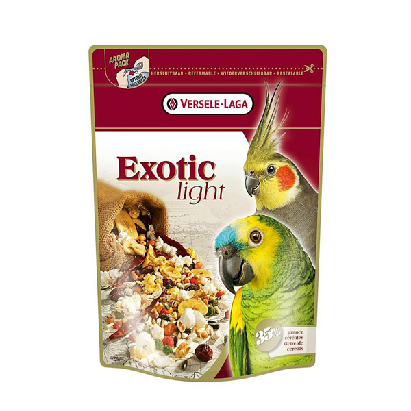 버셀라가 Exotic Light MIX 750g